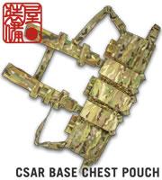 CSAR BASE CHEST RIG / AGGRESSOR ORIGINAL