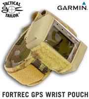TAC-T GARMIN GPS WRIST POUCH